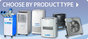 Air Conditioners by Product Type