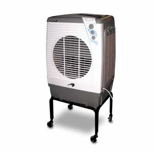 Andrews Sykes Climate Rental Cyclone Dx Evaporative Cooler