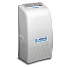 ET7 portable air conditioner 18kW