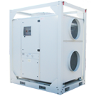 HPAC45 air conditioner