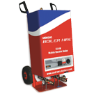 22kW Electric Mobile Boiler