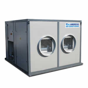 Andrews Sykes Climate Rental Air Conditioning Hire 150kw