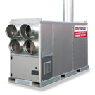 Aurora FH 2000S Indirect Fired Oil Heaters